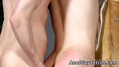 Male shaving bondage gay xxx victim aaron gets a whipping then gets his crevice properly