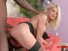 Kinky interracial sex for bridgett lee