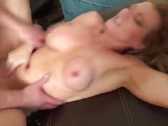Two cock tutor