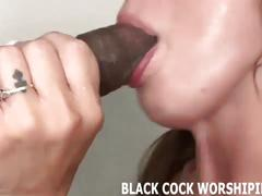 Watch these two black hunks hammering my holes