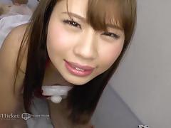 41ticket - merry clitoris now for hot sex with nene kinoshita