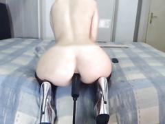 Anal machine hotcamgirlfucked.tk free join