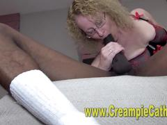 hd videos, interracial, milfs, double, sloppy