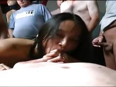 Thai girl big gangbang -visit :  www.pornnepal.com