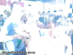 Fem boys bottom gay porn movie this awesome male stripper party heaving with over 100
