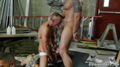 Hot navy men gay sex video first time fight club
