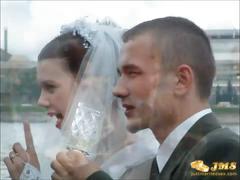 Russian wedding fuck 4 [pics]