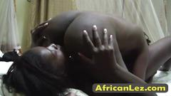 ebony, lesbian, teen, homemade, african, pussy licking