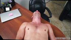 Nude young straight gay xxx keeping the boss happy