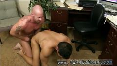twink, kissing, pornstar, spanking