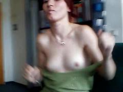 german, puffy nipples, voyeur,