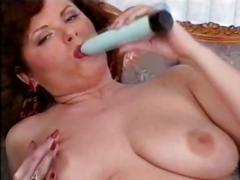 Minka and her mechanics (big tits movie)