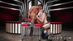 Free gay sex videos with first time sub fuckfest pig axel abysse crawls on hands