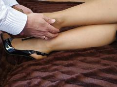 foot fetish, footjob, hd videos, high heels, nylon, feet in nylon, nylon feet