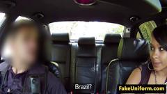 English ebony amateur cocksucking fake cop