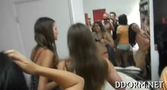 Explicit and hot orgy delights clip segment 1
