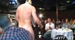 A hot meaty stripper cock clip segment 1