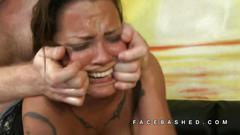 Breanna gets fishhooked for more shame