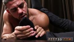 Australian boys feet gay xxx tyrells sexy feet worshiped