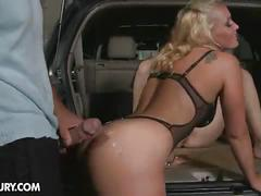 Wife gets punished