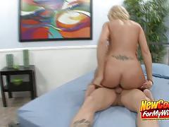 Hot pornstar fucked