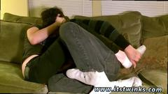 Homeless gay man fucks twink first time tristan has apparently been in enjoy with soles