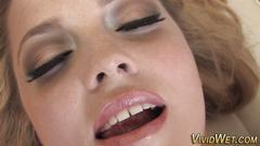 Teen pornstar cumshot hard