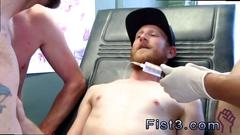 Muscle gay porn comics first time saline injection for caleb