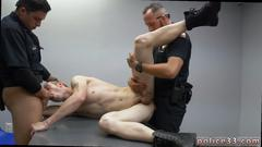 Gay cop hunks two daddies are better than one
