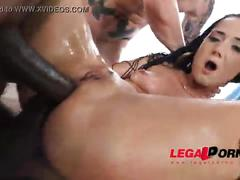 bigcocks, bigblackcock, doubleanal, analfucking, fingeringass, 5on1