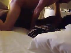 Hardcore wake up black ebony wife 10 17 19 13 40