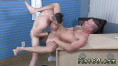 Fisting intestines movie gay brian bonds and axel abysse stir to the office and axel is
