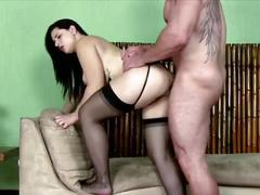 sex, blowjob, brunette, brazil, gostosa, caseiro, portugues