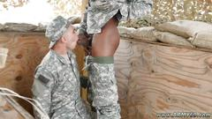 Free gay porn movies hung army lads hot insane troops
