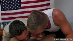 Gay hunks are always open for some good sucking and fucking