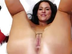 Home d20 - hot milf with tan lines