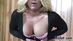 anal, big boobs, cumshot, blonde