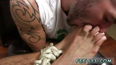 Teachers gay sex dick movie johnny foot fucks caleb