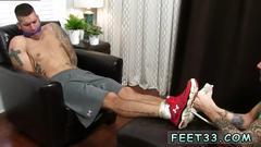 Teachers gay sex dick movie johnny foot fucks caleb