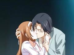 Ore wa kanojo o shinjiteru 01