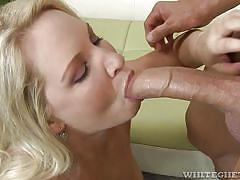 Wild tit fuck with rachel love @ white kong dong #28