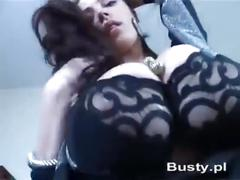 Merilyn sakova busty ride