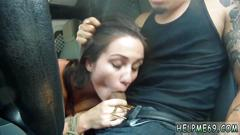 Teen babe gets rammed in this super hot fetish session