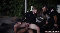 Amateur white dude gets rammed by a black stud
