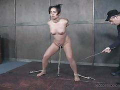 babe, asian, domination, master, tied up, sex slave, rope bondage, real time bondage, lorelei lee, milcah halili