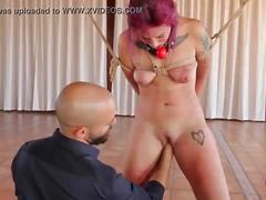Lilyan red pleasure and pain surrendered