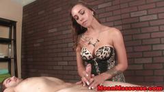 big boobs, femdom, massage, sub, dom