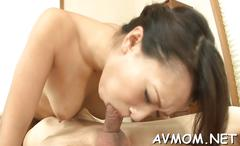 Asian milf pussy poung action segment clip 1