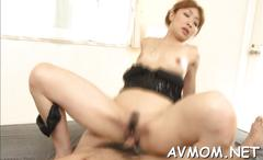 Dirty bitch  pussy stretched japanese film 1