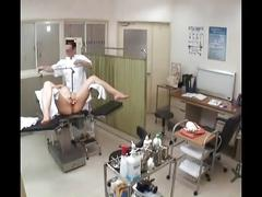 doctor, cam, hidden, exam, abused, jav, gyno, gynecologist, tricked